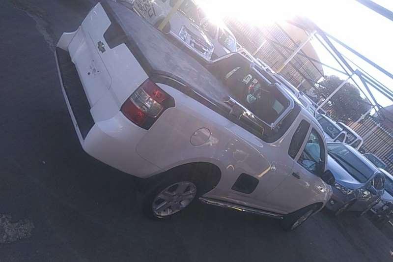 Used 2013 Chevrolet Corsa Utility