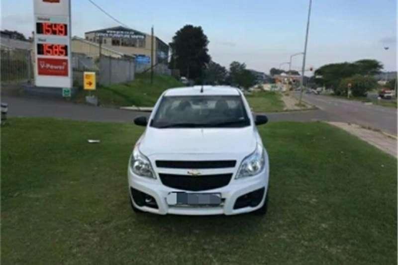 Chevrolet Corsa Utility 2014