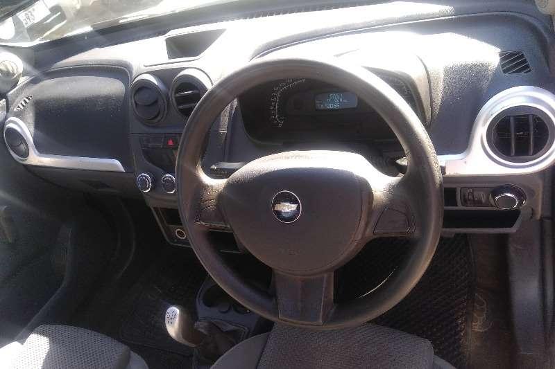 Used 2015 Chevrolet Corsa Utility