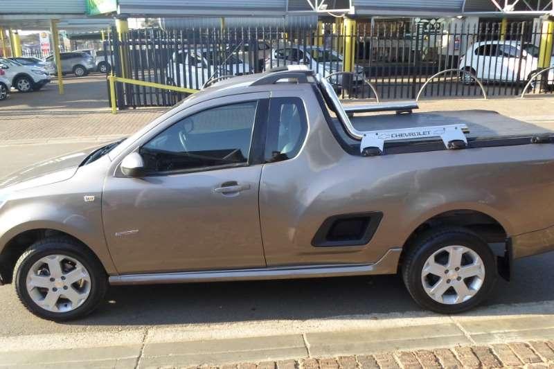 2014 Chevrolet Corsa Utility 1.8 Sport