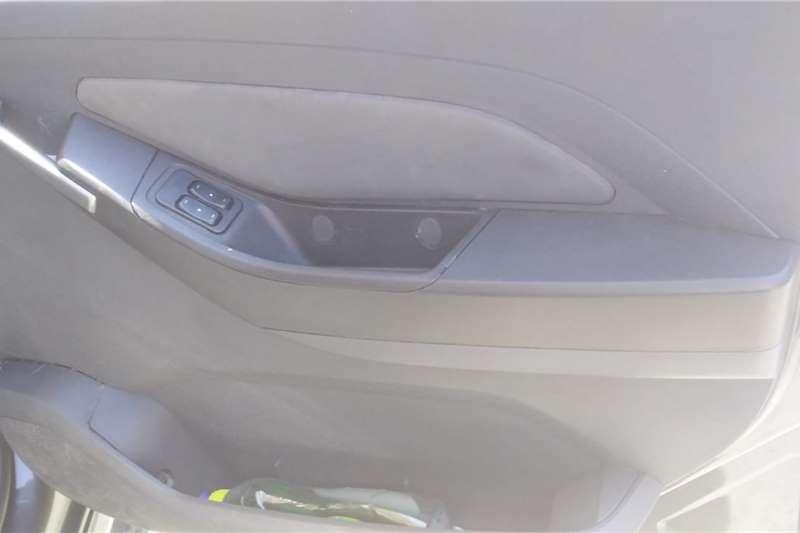 2016 Chevrolet Corsa Utility 1.4 Sport