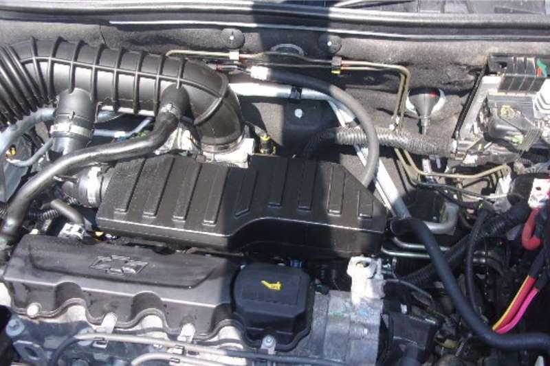 2015 Chevrolet Corsa Utility