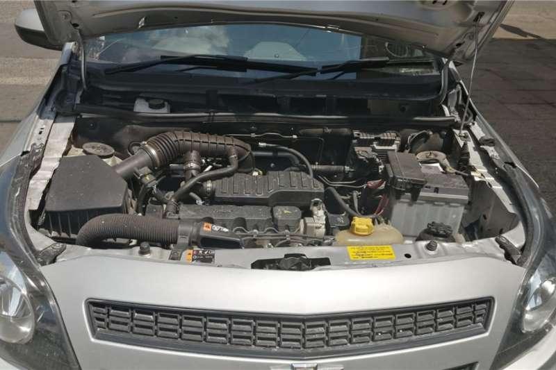 2019 Chevrolet Corsa Utility 1.4 Sport