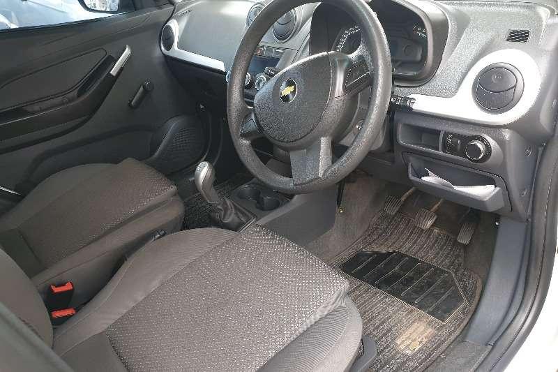 2016 Chevrolet Corsa Utility
