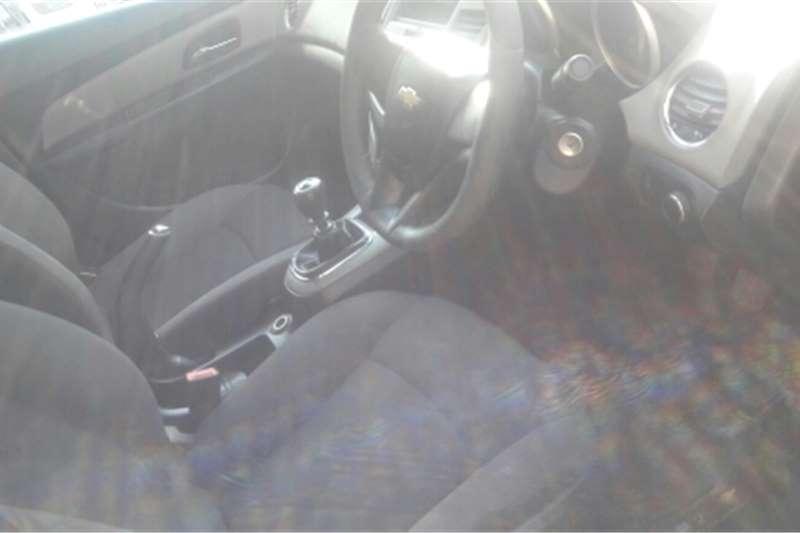 Chevrolet Cruze 1.6 L 2011