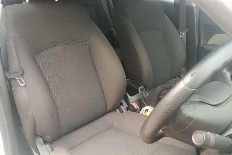 Chevrolet Cruze 1.6 L 2012