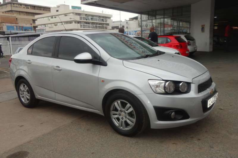Chevrolet Cruze 1.6 L 2013