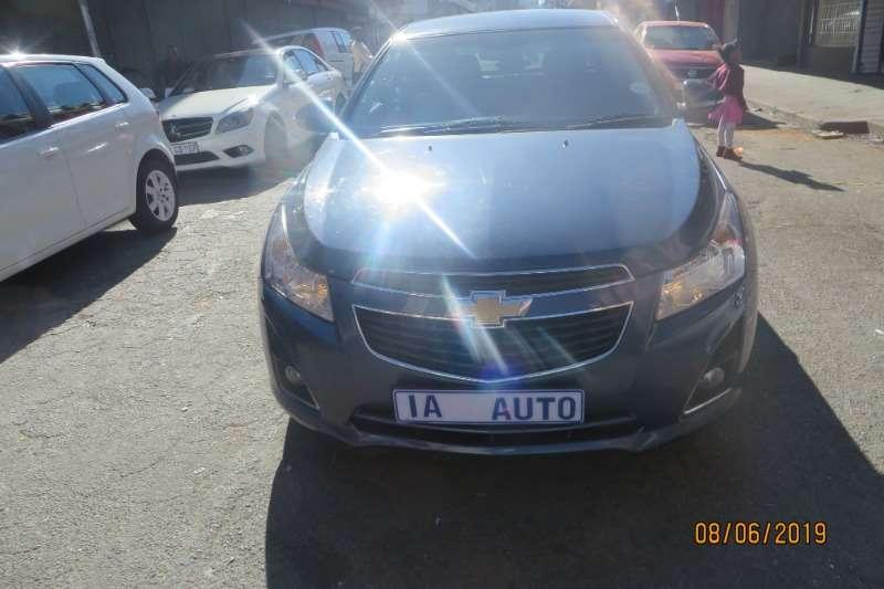 Chevrolet Cruze 1.6 L 2014