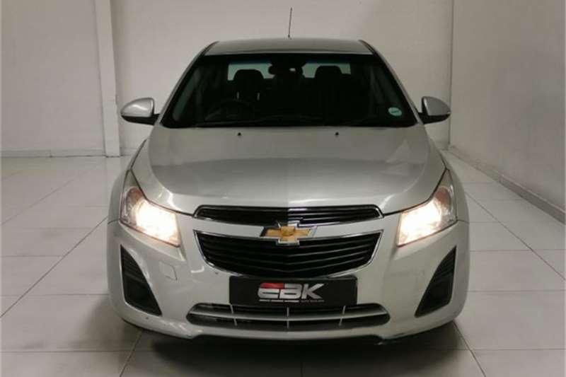 2014 Chevrolet Cruze Cruze 1.6 L