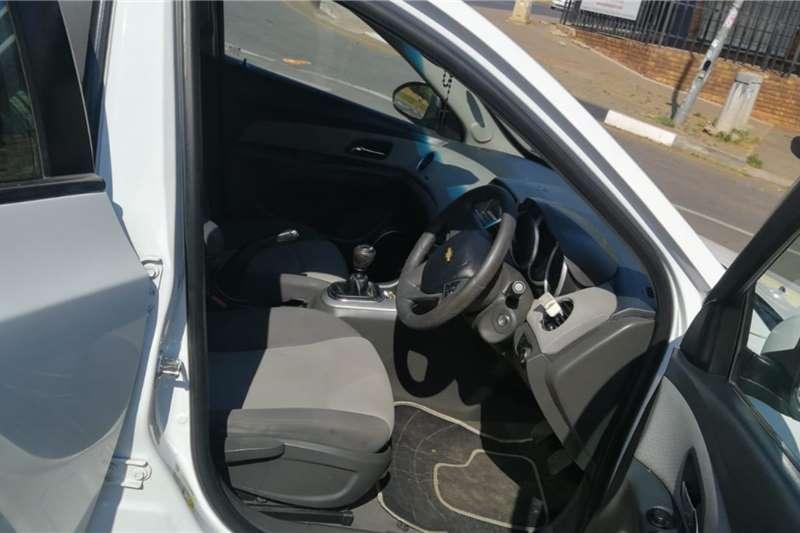 Used 2010 Chevrolet Cruze 1.6 LS