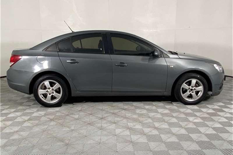 2011 Chevrolet Cruze Cruze 1.6 LS