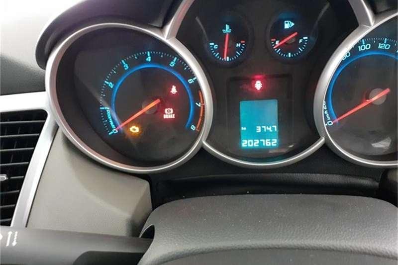 Used 2013 Chevrolet Cruze 1.6 LS