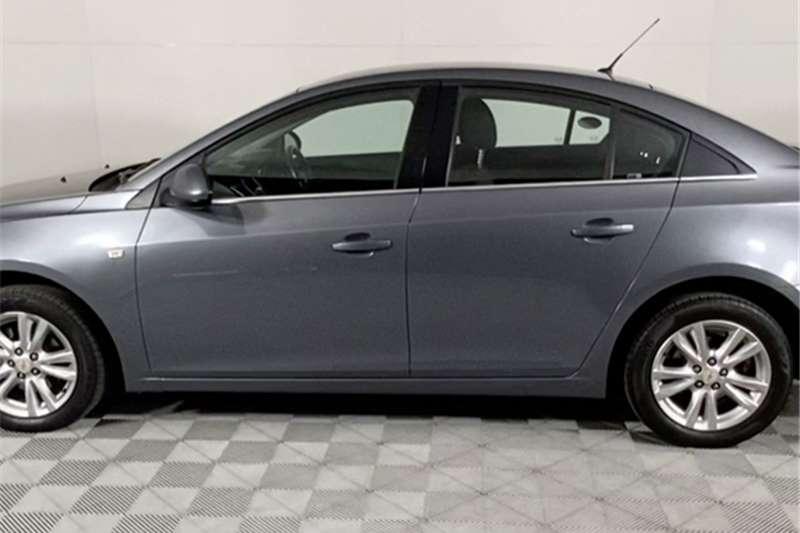 2013 Chevrolet Cruze Cruze 1.6 LS