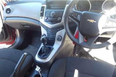 Used 2014 Chevrolet Cruze 1.6 LS