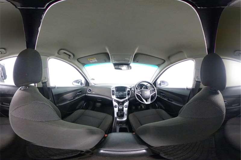 2015 Chevrolet Cruze Cruze 1.6 LS