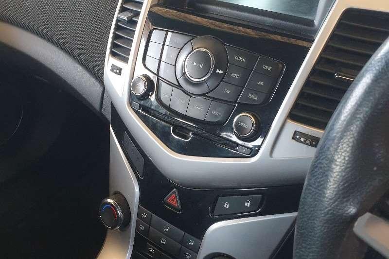 Used 2015 Chevrolet Cruze 1.6 LS