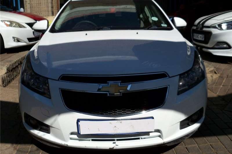 Used 0 Chevrolet Cruze