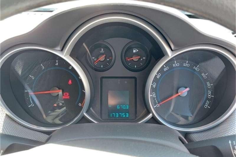 Used 2009 Chevrolet Cruze 1.8 LS