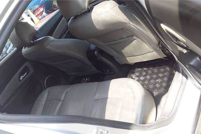 Used 2012 Chevrolet Cruze 1.8 LS