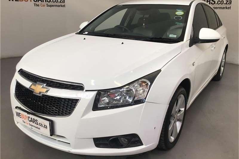 Chevrolet Cruze 1.8 LT 2009