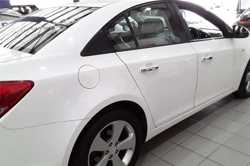 Used 2009 Chevrolet Cruze 1.8 LT