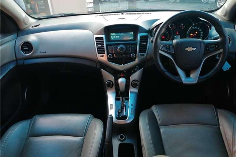 2009 Chevrolet Cruze Cruze 1.8 LT