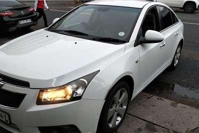 Chevrolet Cruze 1.8 LT 2011