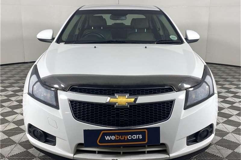 2011 Chevrolet Cruze Cruze 1.8 LT