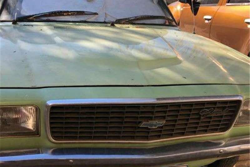 1975 Chevrolet Cruze