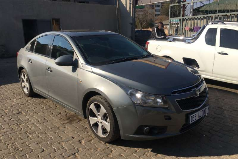 Chevrolet Cruze 2.0D LT 2010