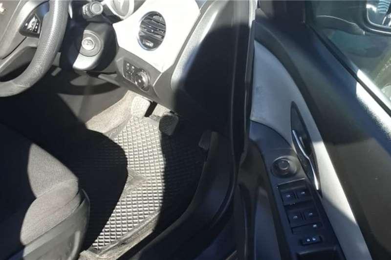 Used 2017 Chevrolet Cruze 2.0D LT