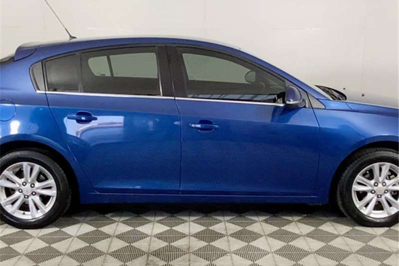 2014 Chevrolet Cruze Cruze hatch 1.6 LS