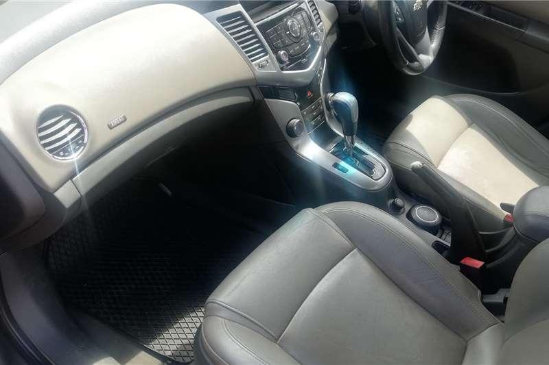 Chevrolet Cruze hatch 1.8 LS 2009