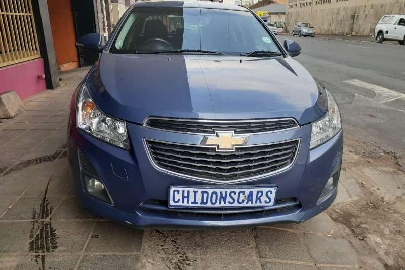 2014 Chevrolet Cruze 1.6 LS