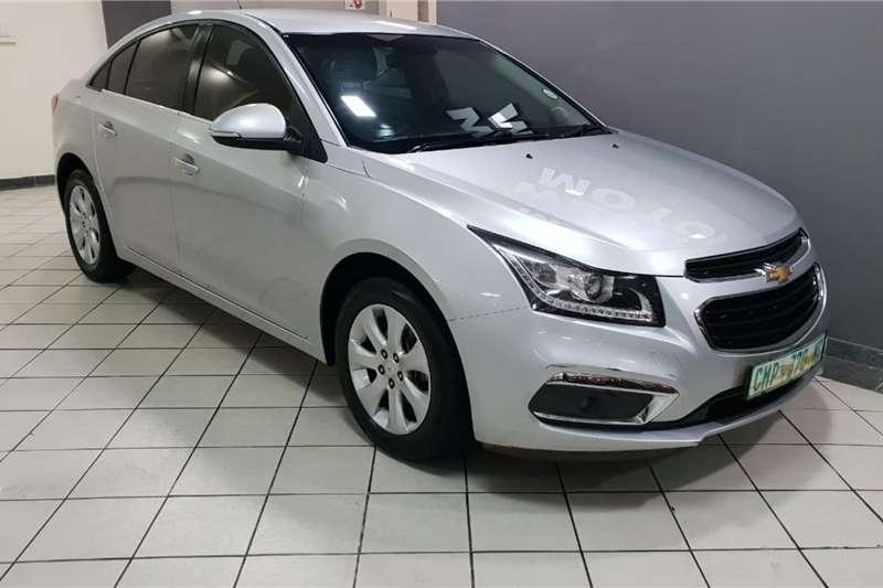 Chevrolet Cruze In Cars In Kwazulu Natal Junk Mail