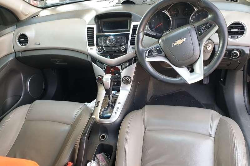 2010 Chevrolet Cruze