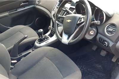 Used 2013 Chevrolet Cruze sedan 1.4T LS
