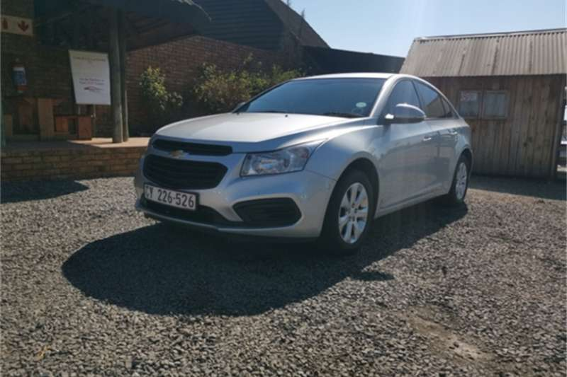 Chevrolet Sedans For Sale In South Africa Auto Mart