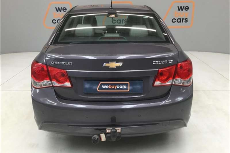 Chevrolet Cruze Cars For Sale In South Africa Auto Mart