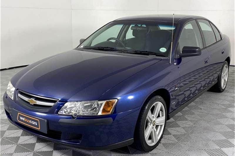 2003 Chevrolet Lumina