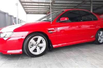 Chevrolet Lumina 5.7 V8 SS automatic 2005