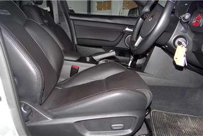 Chevrolet Lumina 6.0 V8 SS automatic 2007