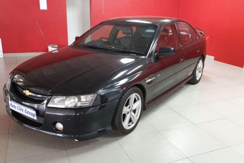 2005 Chevrolet Lumina 5.7 V8 SS automatic