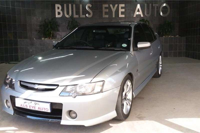 2004 Chevrolet Lumina 5.7 V8 SS automatic