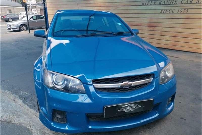 2012 Chevrolet Lumina