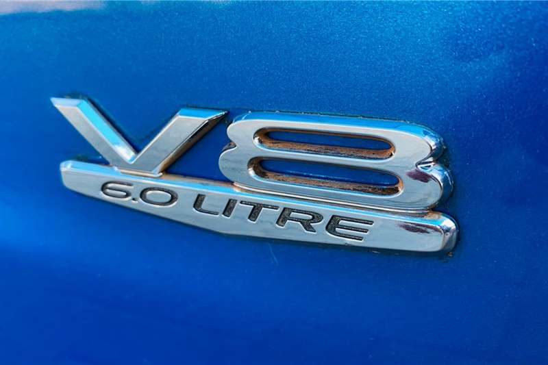 2011 Chevrolet Lumina