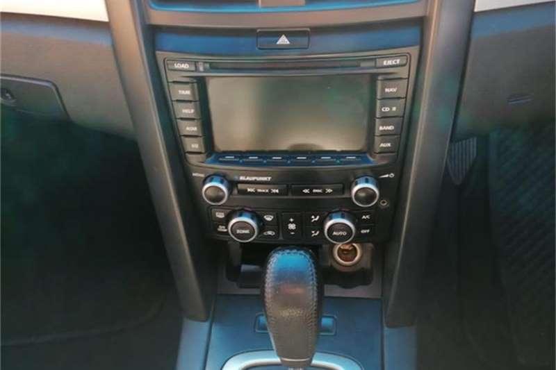 2008 Chevrolet Lumina