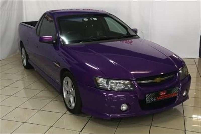 Chevrolet Lumina Lumina Ss For Sale In Gauteng Auto Mart