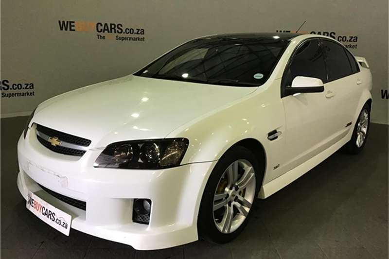 Chevrolet Lumina Ss Cars For Sale In South Africa Autotrader