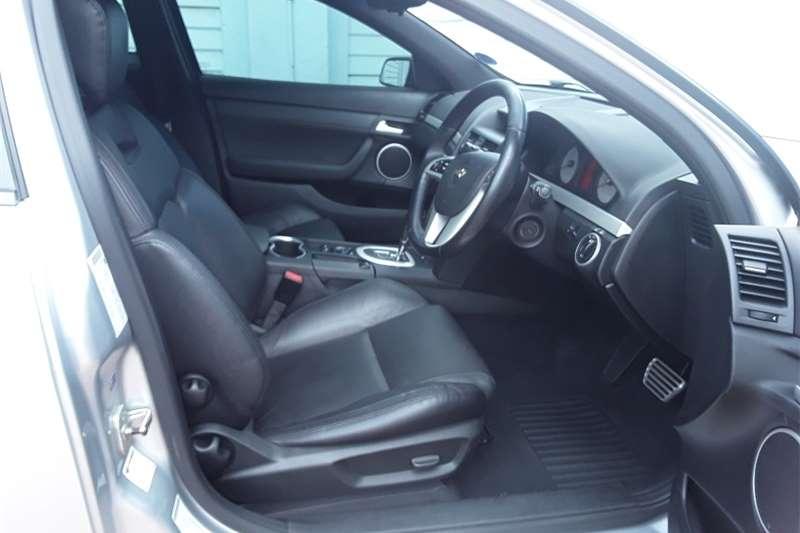 Used 2010 Chevrolet Lumina